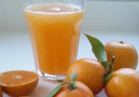 Naranja Navelina  Zumo